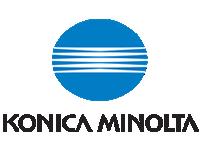 Tonery do Konica-Minolta