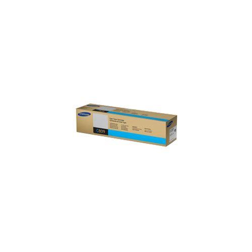 Toner Samsung Oryginał CLT-C809S/ELS Błękitny Katowice